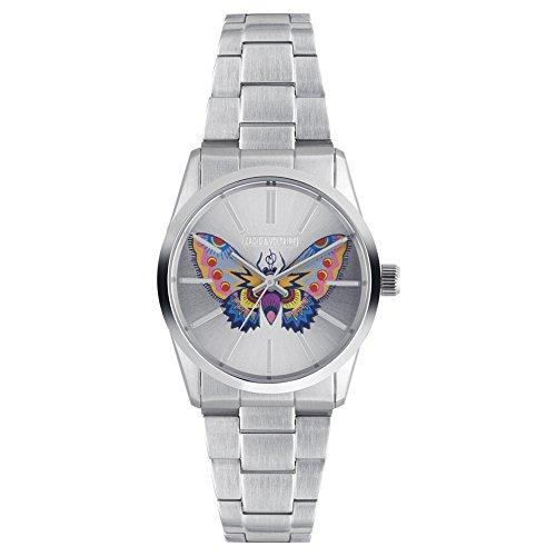 Zadig & Voltaire Reloj de Pulsera ZVT009